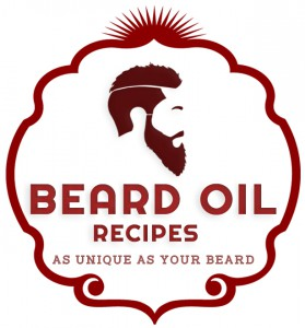 Custom Beard Oil Recipe