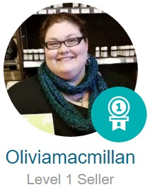 Olivia MacMillan