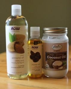 beard conditioning oils
