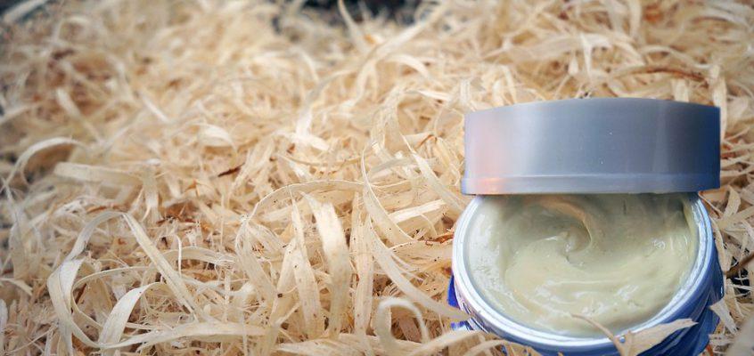 Homemade Beard Balm Recipe With Beeswax