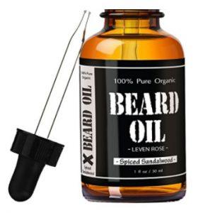 Coconut Oil Beard Oil Recipes - 9 of the Best Homemade Beard