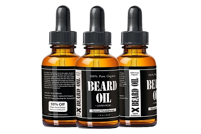 Is Making Your Own Beard Oil Cheaper Than Buying It?