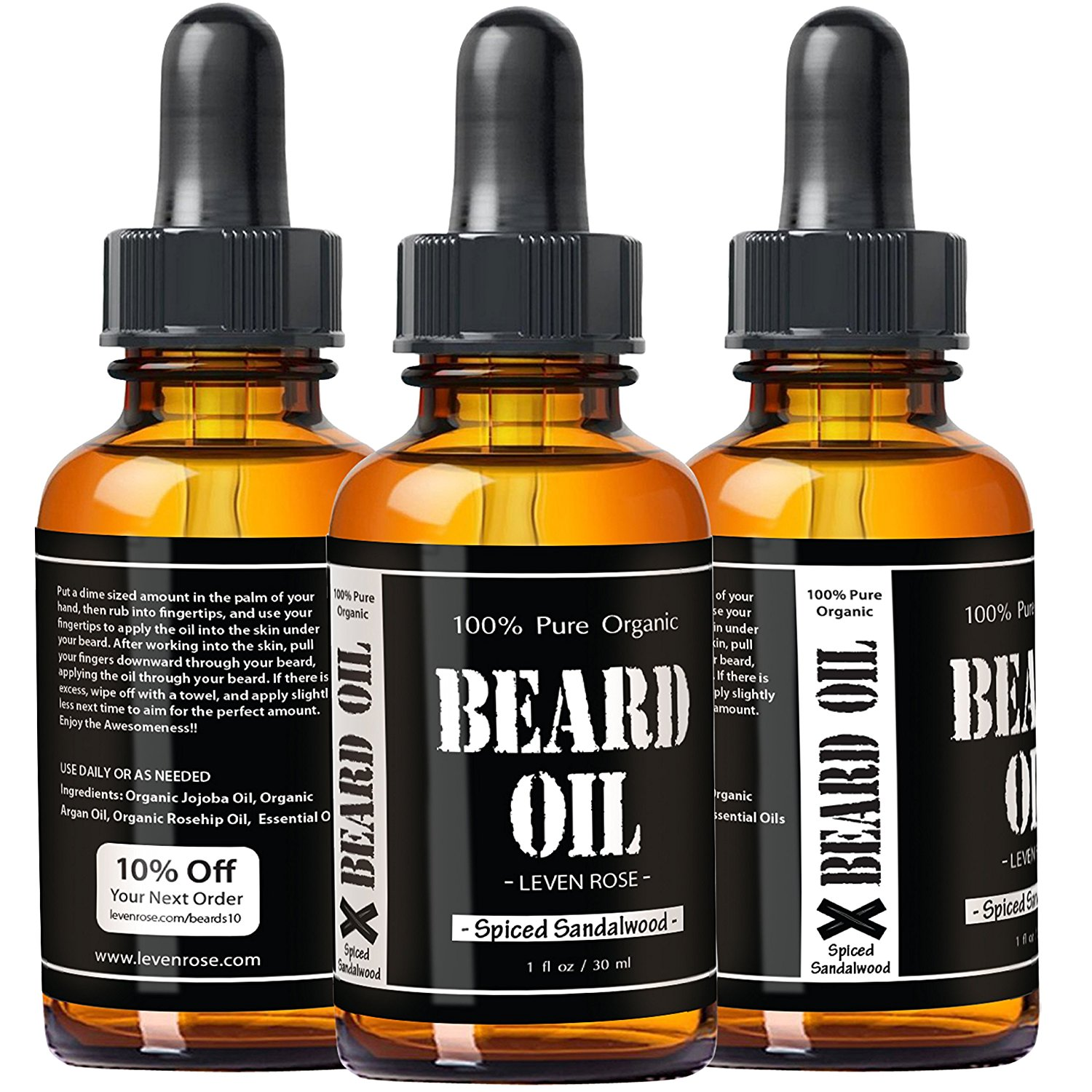 17 Beard Oil Recipes You Can Make At Home Beard Oil Recipes