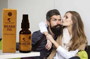 Beard Hunk Beard Oil