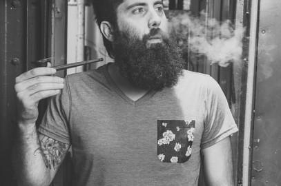 Beard Styling Tips: How To Choose A Beard Style