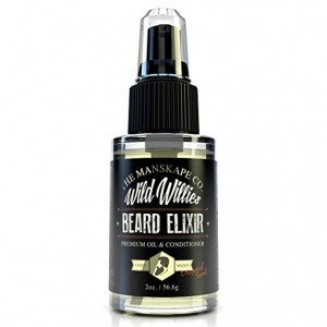 11th Cheapest Beard Oil