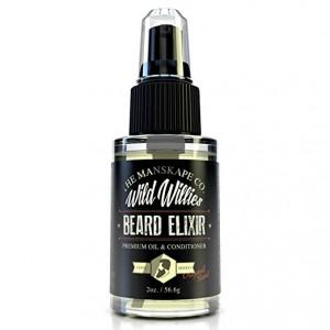 11th Cheapest Beard Oil