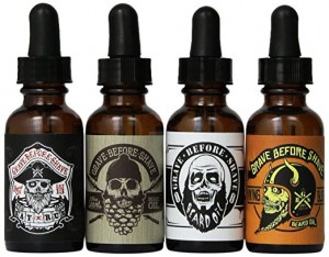 14th Cheapest Beard Oil
