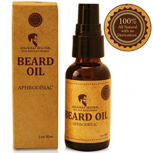 17th Cheapest Beard Oil