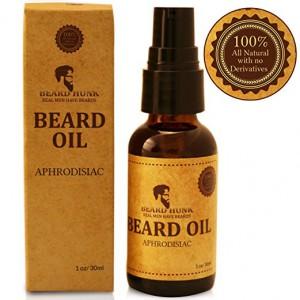 17th Cheapest Beard Oil