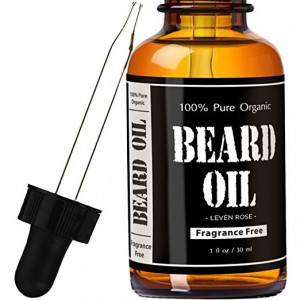 19th Cheapest Beard Oil