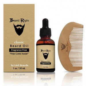 21th Cheapest Beard Oil