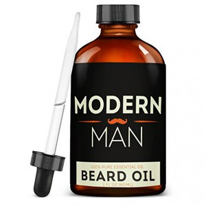 3rd Cheapest Beard Oil