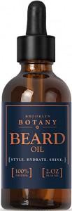 5th Cheapest Beard Oil