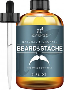 6th Cheapest Beard Oil