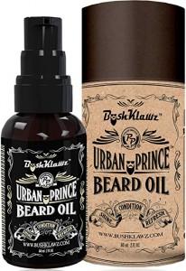 8th Cheapest Beard Oil
