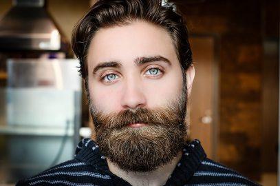 10 Natural Beard Growth Tips to Help Your Beard Grow!