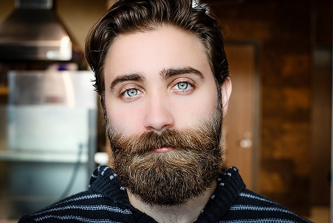10 Natural Beard Growth Tips to Help Your Beard Grow!