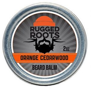 Beard Softener Products - Rugged Roots Beard