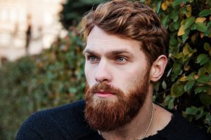 Best Beard Coloring Products - Gray Be Gone! - Beard Oil Recipes