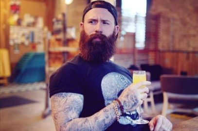 How To Make Beard Grow Thicker – Best Natural Remedies & Products