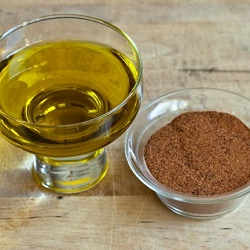 How To Make Beard Grow Thicker - Cayenne Pepper and Olive oil