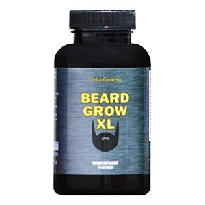 Genesis Beard Grow XL