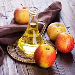 How To Make Beard Grow Thicker - apple cider vinegar