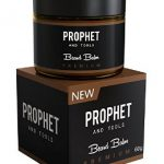 African American Beard Care Products - Prophet Beard Oil