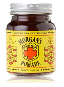 gray beard coloring products Morgans Pomade