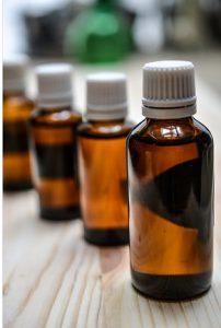 what do beard oils do - beard oil bottles