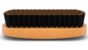 Beard Brushes and Combs - Boar Bristle Beard Brush