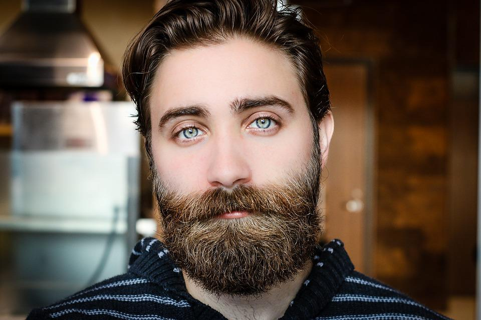 Grow Your Beard Faster