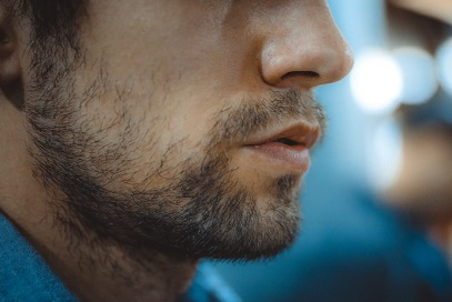 Tips On How To Grow A Patchy Beard