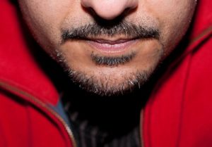 patchy beard styles goatee